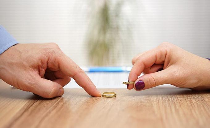 с чего начать процедуру развода