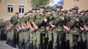 правила призыва в армию